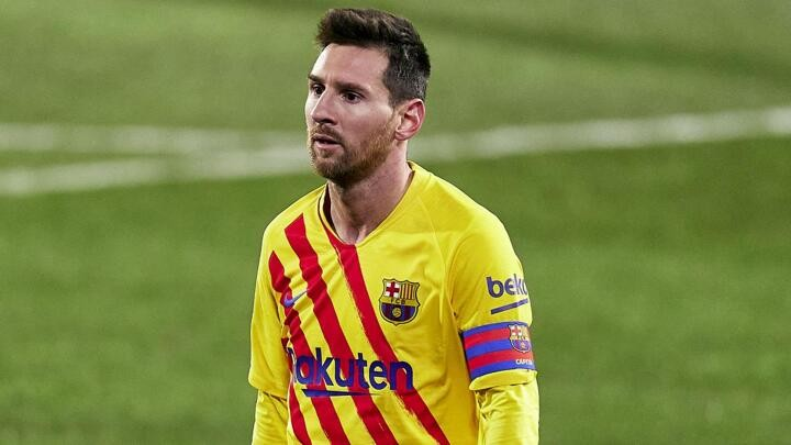 Koeman casts doubts on Messi being ready for Super Cup final