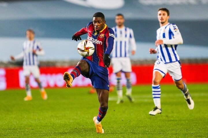 Kick Off: Barca reach Supercopa de Espana final; Bayern knocked out of DFB-Pokal