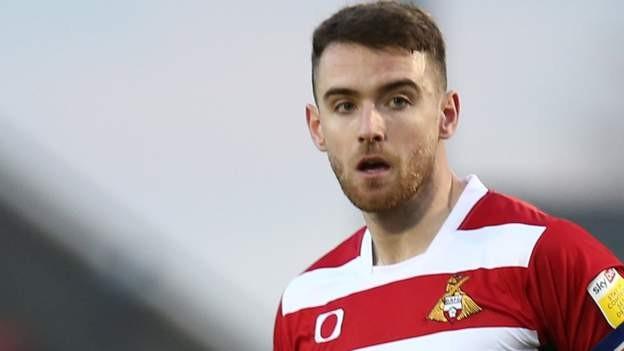 Preston sign Doncaster skipper Whiteman
