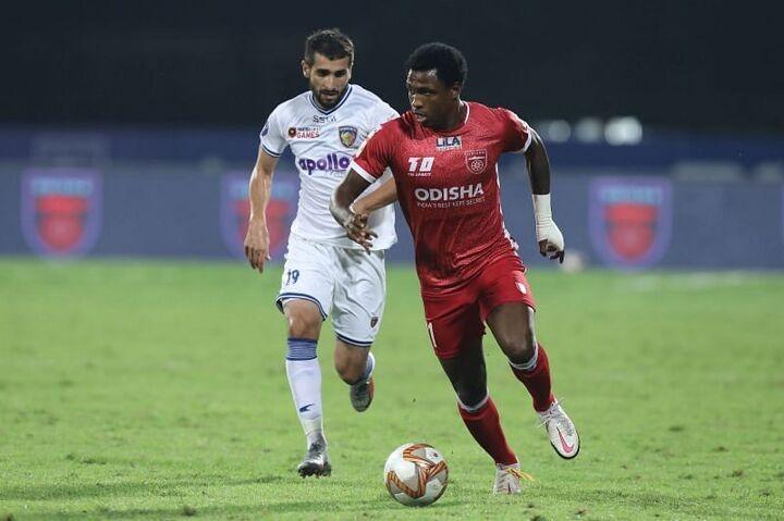 Odisha FC 1-2 Chennaiyin FC: Player Ratings as Marina Machans climb to fifth place after crucial win