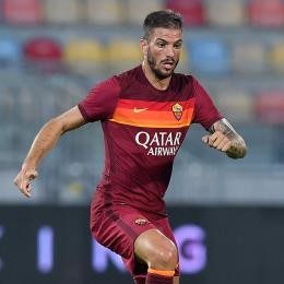 AS ROMA - A Turkish club tracking SANTON