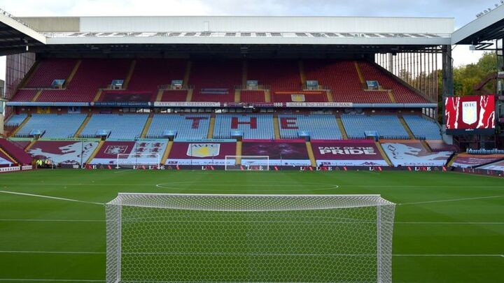 Aston Villa vs Everton postponed in Premier League amid coronavirus outbreak