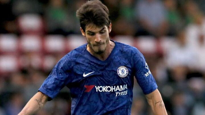 Lucas Piazon: Chelsea's longest-serving player agrees four-year deal with Braga