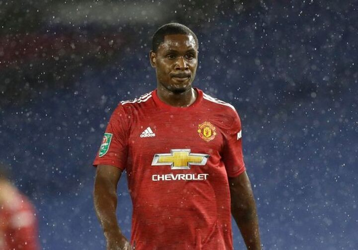Odion Ighalo details plans for next transfer as he prepares for Man Utd exit