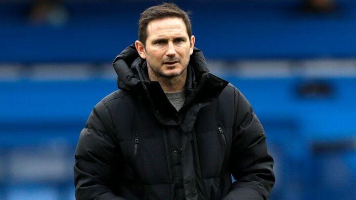Frank Lampard defends Premier League players amid celebration criticism