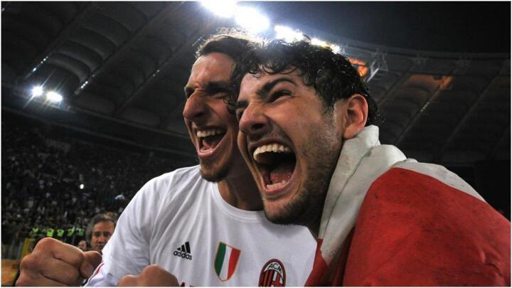 Pato eyes return to AC Milan to reunite with Ibrahimovic