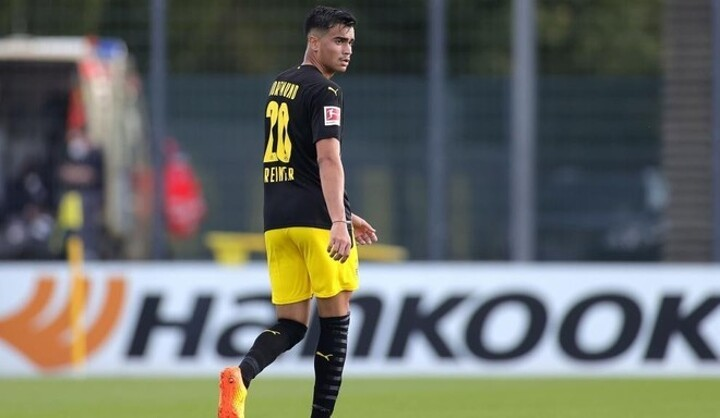 Reinier wants to leave Borussia Dortmund after playing just 136 minutes