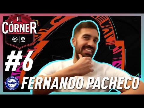 #ElCórnerLaLiga 6: Nominados al EQUIPO DEL AÑO y vemos con PACHECO su primera vez en FIFA