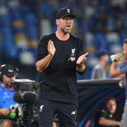 """LIVERPOOL - Klopp: """"We play at home against United and we want to win"""""""