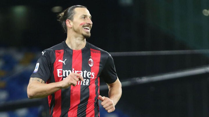Ibrahimovic: My fans aren't followers, they're believers