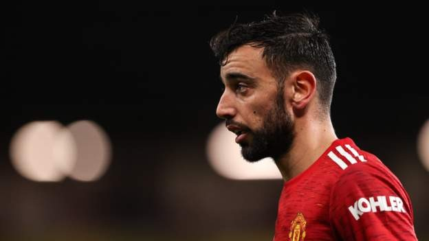 Fernandes wants to extend United title lead