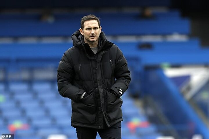 Frank Lampard claims the 2020-21 Premier League season will be tainted by scheduling nightmares