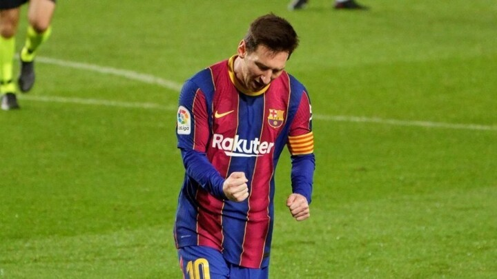 Worries over Messi's fitness ahead of Supercopa final