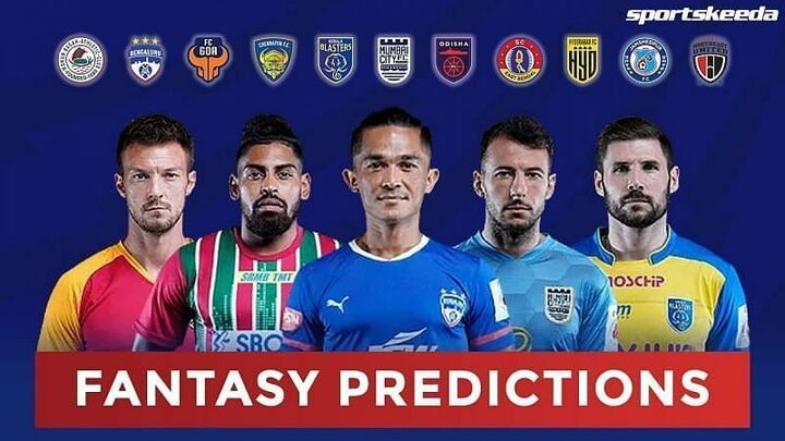 FCG vs ATKMB Dream11 Team Prediction, Fantasy Football Tips & Playing 11 Updates for Today's ISL Match - January 17th, 2021