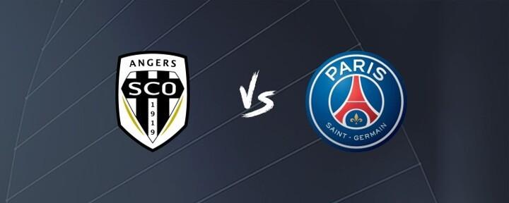 Angers vs PSG LINE-UPS confirmed