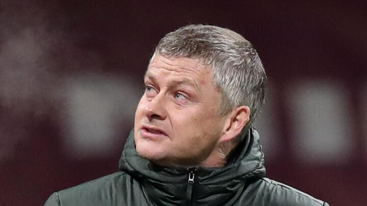 Solskjaer not ruling out further Man Utd departures in January window