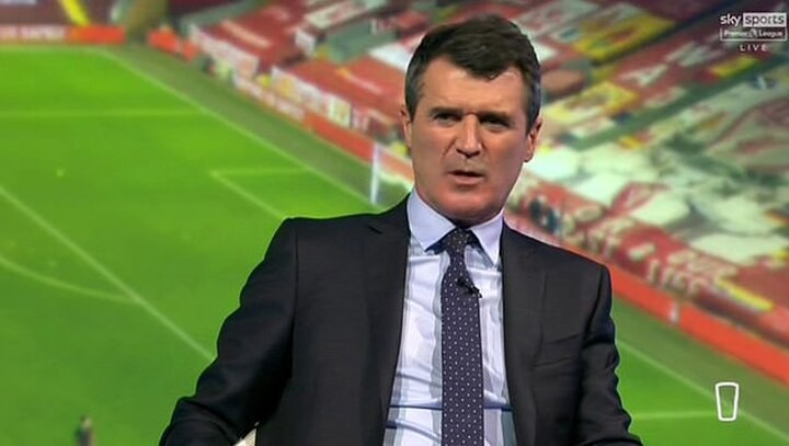 Roy Keane bemoans Paul Pogba for missing his 'moment to be the main man'