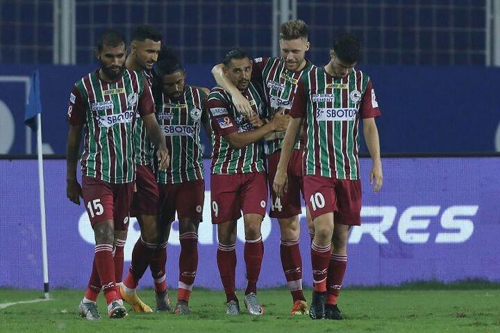 FC Goa vs ATK Mohun Bagan: Who won yesterday's match?