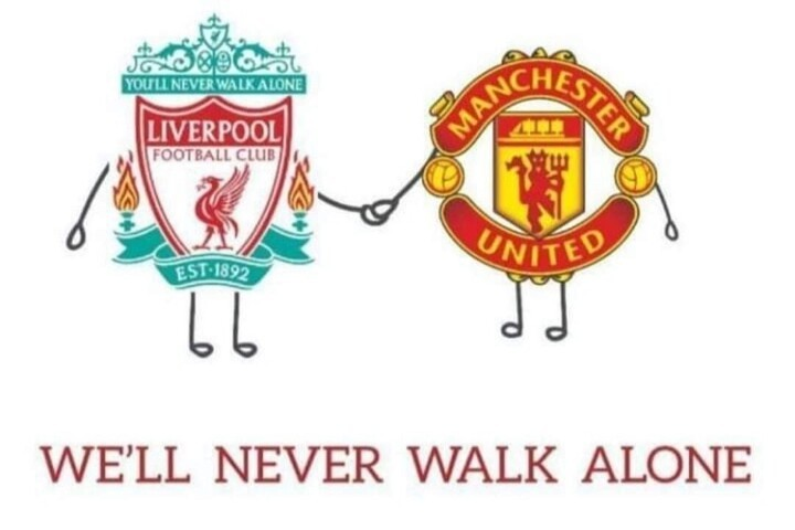 Daily Comments: Manchester United and Liverpool decided to walk together today