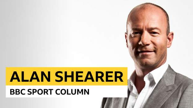 'Four or five teams could win it' - Shearer on title race