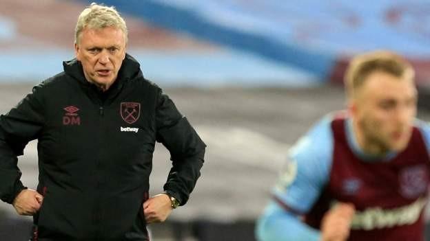 Moyes targets striker in January window