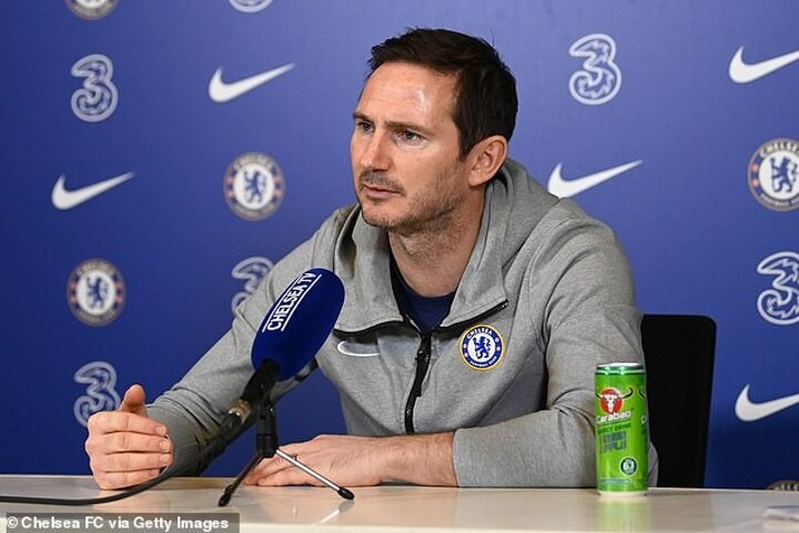 Lampard fears Chelsea lack a 'goal machine' to challenge for the title