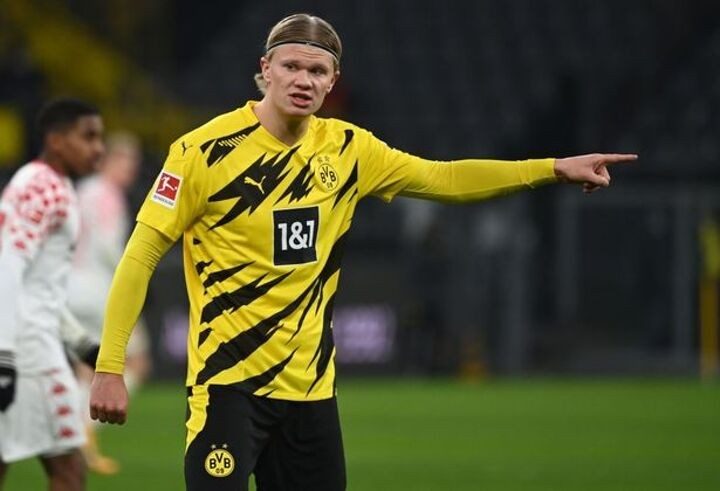 Chelsea transfer round-up: Blues eye blockbuster summer move for Erling Haaland