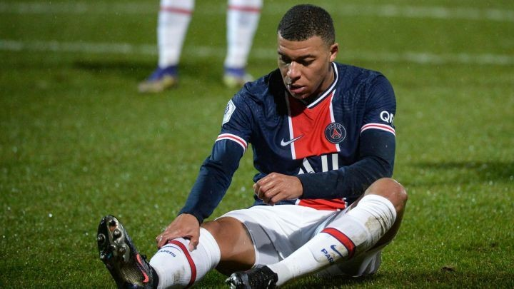 No club can afford Mbappe's salary - PSG sporting director