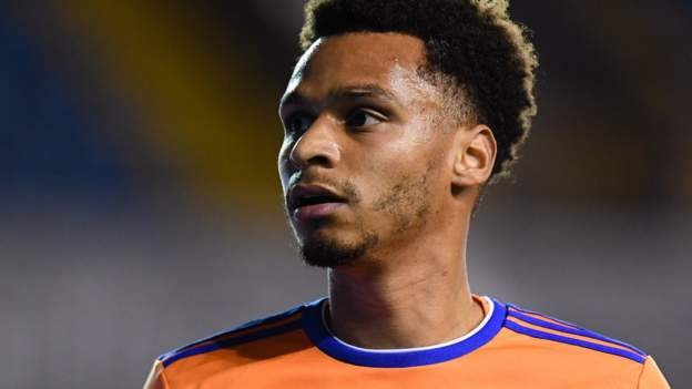 Forest, Derby and Owls eye Murphy loan
