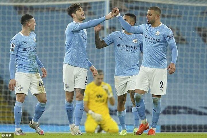 Who tops this week's Premier League POWER RANKINGS?