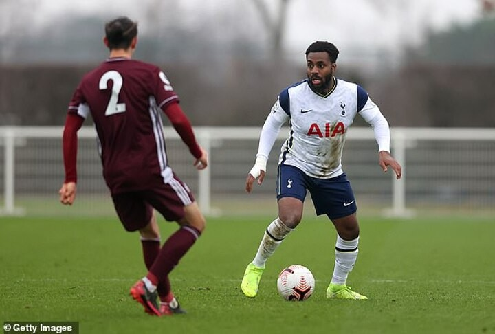 Tottenham defender Danny Rose is wanted by Turkish sideTrabzonspor