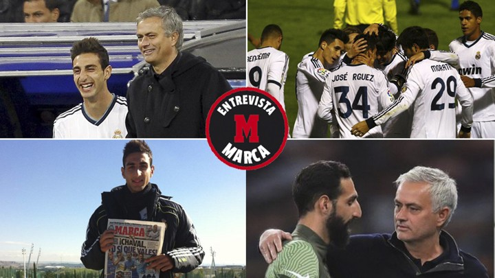 Alcoyano vs Real Madrid birthed the career of Mourinho's most famous youngster