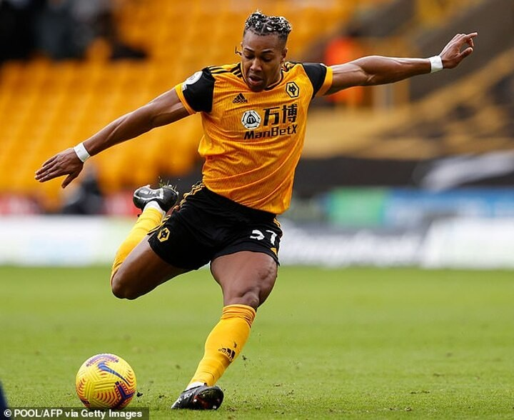 Liverpool and City 'set to battle it out for Adama Traore with Leeds priced out'