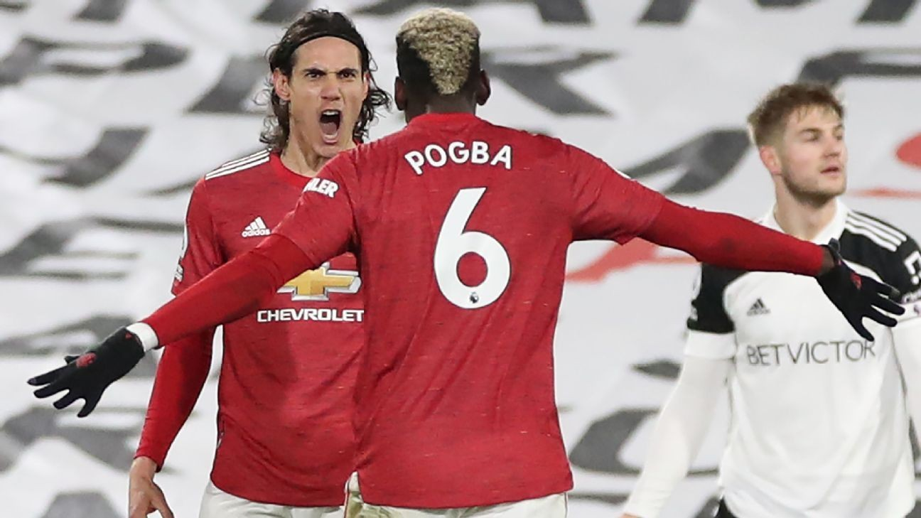 Man United earn another comeback win. Will slow starts eventually cost them?