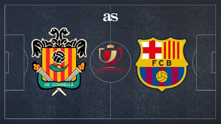 Cornellà vs Barcelona: how and where to watch - times, TV, online