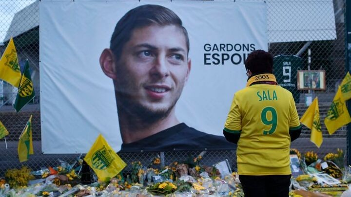 Emiliano Sala: Family of late footballer still looking for answers two years on