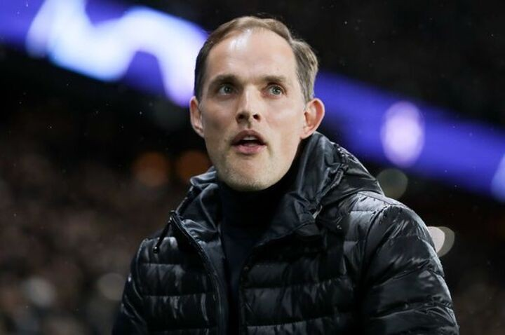Chelsea transfer round-up: Doubt over defender's future as club in Tuchel talks