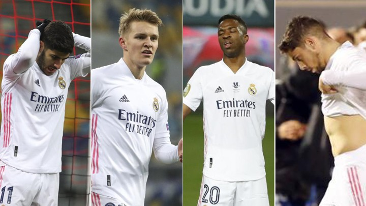 If Real Madrid need to sell to be able to sign... then sell