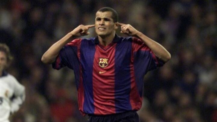 Rivaldo: PSG would be a good destination for Messi