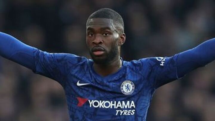 Fikayo Tomori: AC Milan want Chelsea defender to complete move by weekend