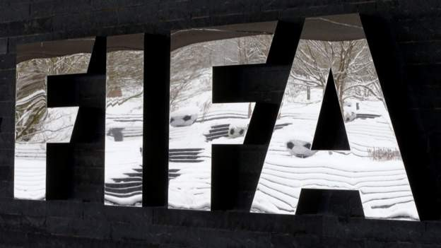 Fifa issues threat over Super League