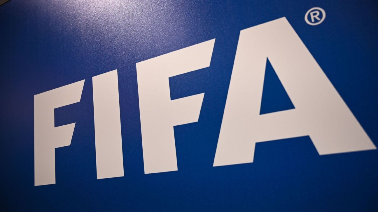 Breakaway players face World Cup ban - FIFA