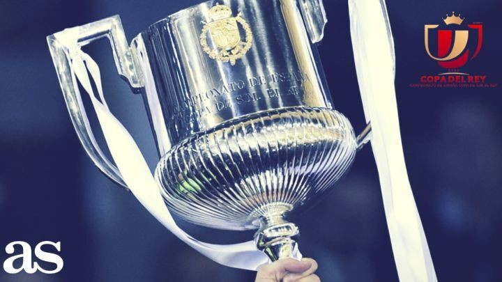 Copa del Rey Round of 16 draw: how and where to watch, times, TV, online