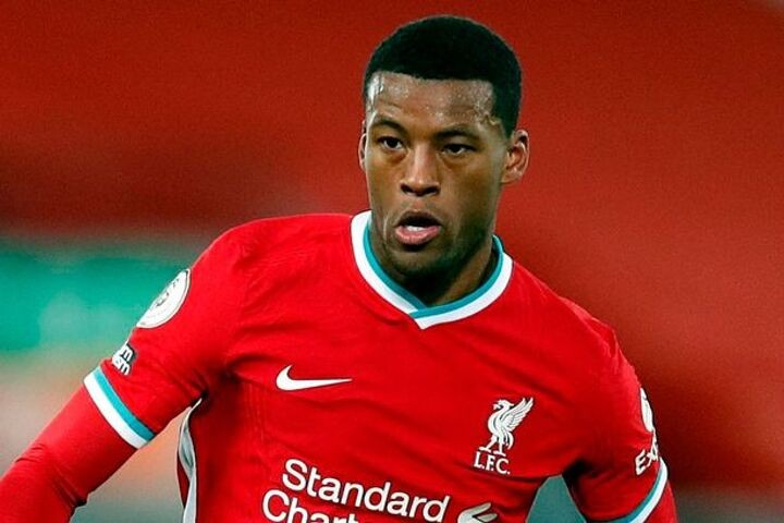 Liverpool transfer round-up: Wijnaldum contract update, centre-back targeted