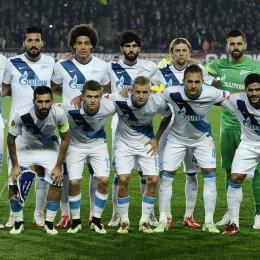 TMW - Zenit hitman DRIUSSI offered to Italian clubs