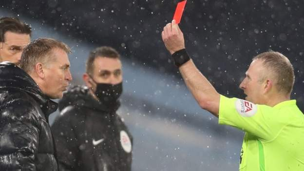 Villa boss Smith handed one-game ban