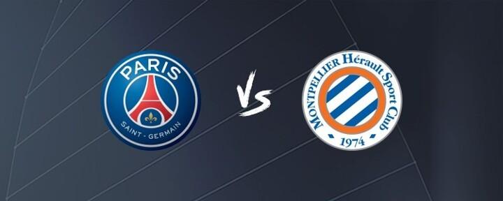 PSG vs Montpellier LINE-UPS confirmed