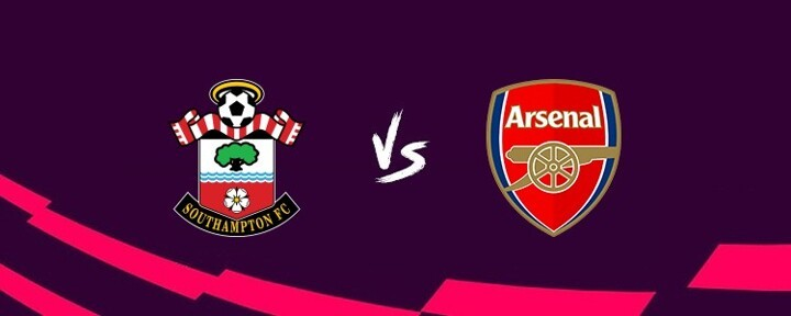 Southampton vs Arsenal LINE-UPS: Pepe & Nketian start as Willian in
