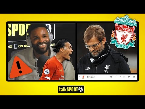 LIVERPOOL HAVE LOST IT! Darren Bent explains what's wrong with Jurgen Klopp and Liverpool