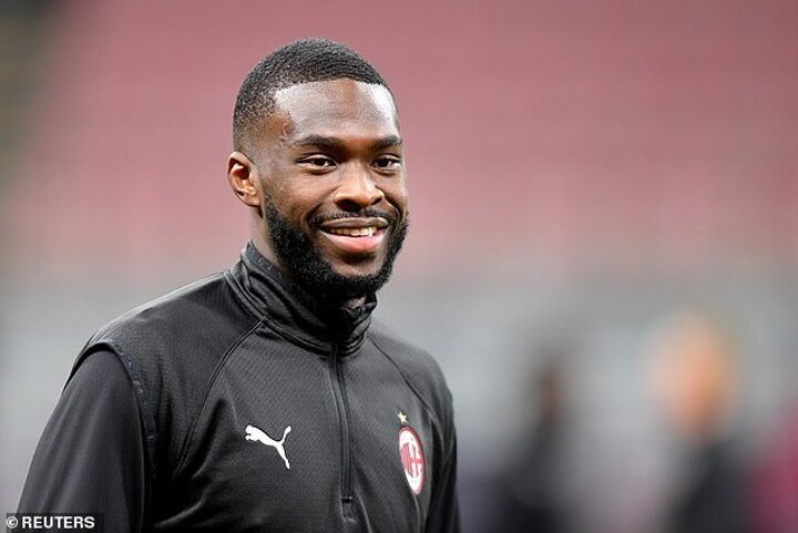 Chelsea boss Frank Lampard tips Fikayo Tomori to flourish after the defender joined AC Milan on loan
